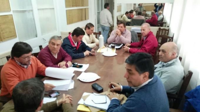 Senadores de Cambiemos introducen modificaciones al proyecto de endeudamiento