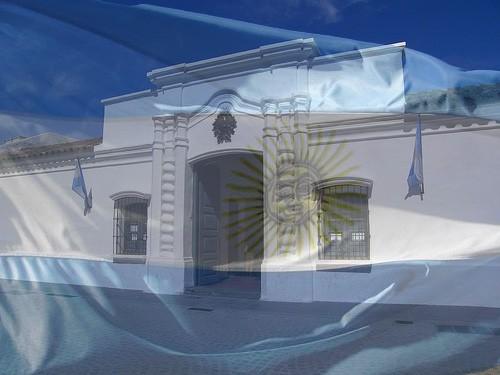 Se preparan los festejos por el Bicentenario de la Independencia