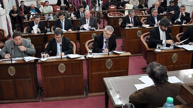 El Senado sesiona y se espera acuerdo por proyecto de endeudamiento
