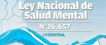 Diputados aprobó con cambios la adhesión a la Ley nacional de Salud mental