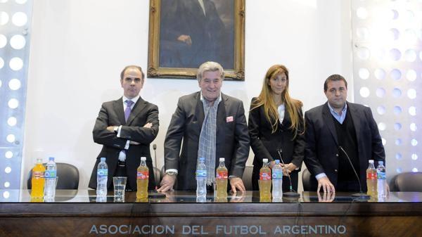 ¿Cómo se disputará el próximo campeonato argentino?