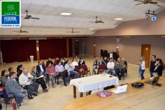 Segundo Encuentro Interinstitucional sobre Adicciones