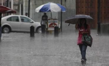 Pronostican más lluvias abundantes: Cuándo mejoraría