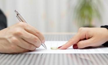 Cómo afectará el blanqueo en los casos de divorcios