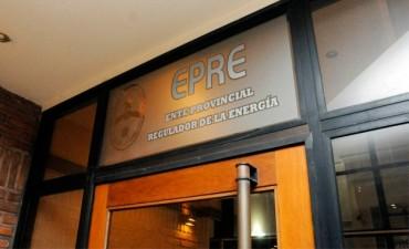 Suba de la luz: Jueza emplazó al EPRE pero no hizo lugar a la cautelar