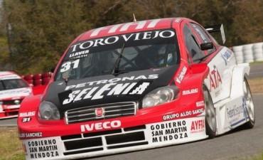 Súper TC2000: Llaver se quedó con el podio en Oberá