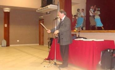 Charla - Debate con Roberto Romani