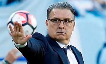 Martino renunció como entrenador de la Selección Argentina