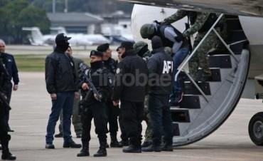 Ibar Pérez Corradi llegó a la Argentina y este miercoles declarará ante Servini de Cubría