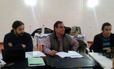 DECLARACIÓN DEL CONSEJO DE SECRETARIOS GENERALES DE AGMER