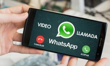 Whatsapp habilitará las videollamadas: Cómo será para Android y para iOS