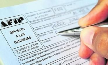 Complicado trámite para lograr la devolución del impuesto a las ganancias sobre aguinaldos