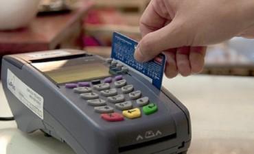 Alertan sobre el aumento de las estafas con tarjetas de crédito y débito