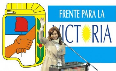 Cruce de opiniones .Malestar en dirigentes del P.J. de Federal con la Agrup. Juana Azurduy