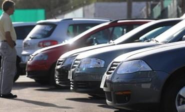 Fin a las colas en el Registro del Automotor: ahora se podrán sacar los turnos por internet