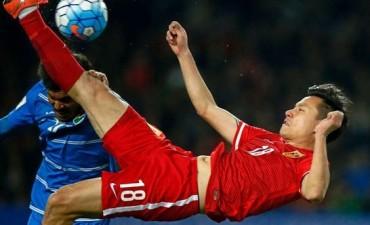 FIFA anunció nuevo torneo de selecciones en China