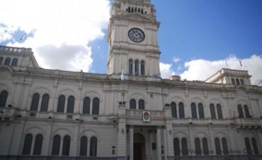 El Gobernador Bordet actualizó los aportes para las Juntas de Gobierno