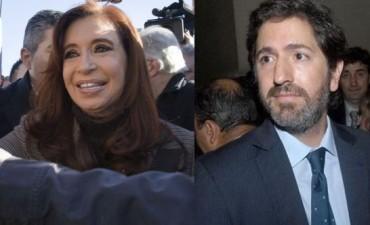 Informe descarta supuesta reunión entre Casanello y Cristina en Olivos