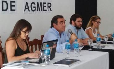 Agmer confirmó su congreso clave para el reinicio de clases