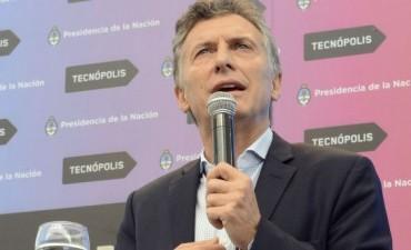 Macri reinaguró Tecnópolis: