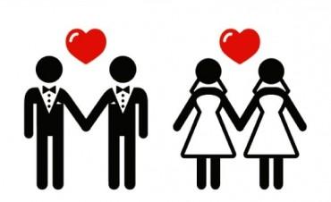 La primavera 2016 traera el primer casamiento igualitario en Federal
