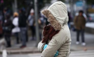 ¿El frío dará tregua este fin de semana?