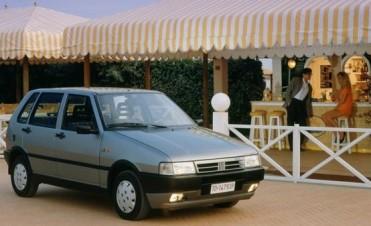 Adiós a un auto emblemático: dejarán de vender el Fiat Uno en la Argentina