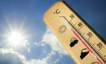 El 2016 podría convertirse en el año más caluroso de la historia