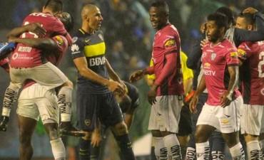 Cata Díaz confirmó que se va de Boca: