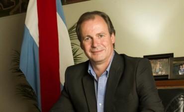 Bordet ve a las cuentas provinciales equilibradas en dos años