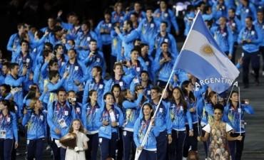 Histórico: Argentina igualó su récord y llevará 213 atletas a los Juegos Olímpicos de Río de Janeiro