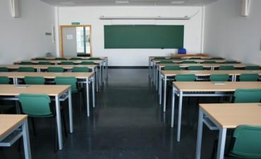 Docentes no retoman las clases en siete provincias tras el receso invernal