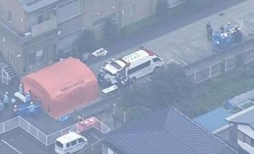 Japón: al menos 19 muertos en ataque en centro de discapacitados