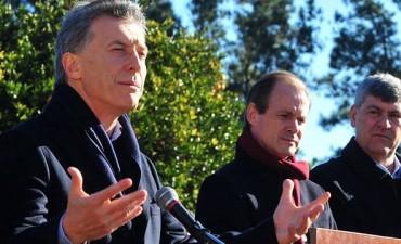 Macri dio más plata a provincias de Cambiemos que del PJ: cómo quedó Bordet