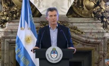 Macri anunció un plan contra la violencia de género: en qué consiste