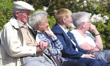 Reglamentaron ley para pagar a jubilados y blanqueo de capitales