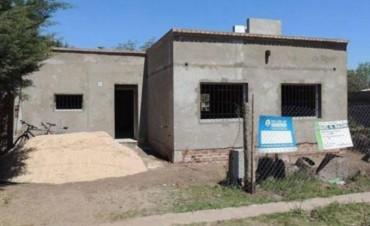 Aprobaron el crédito PROCREAR complementario para terminar la vivienda