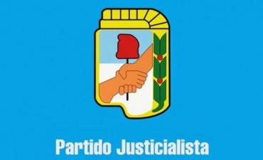 Se conformo una nueva Agrupación interna en el Peronismo de Federal.
