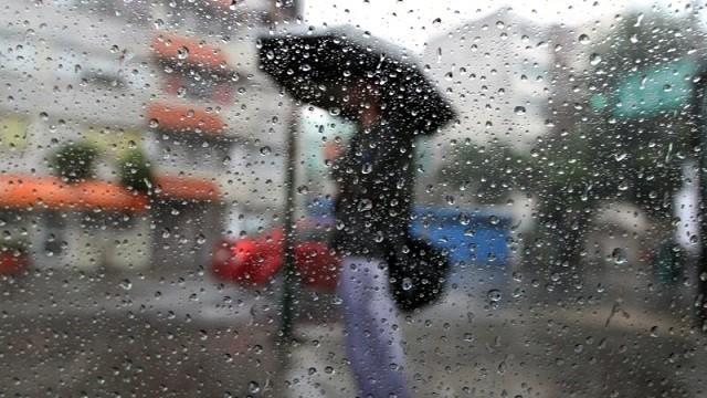 Las lluvias y tormentas persitirían por varios días en Entre Ríos