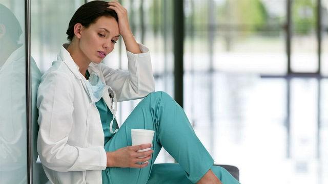 Hay inquietud por la nueva Ley de Enfermería