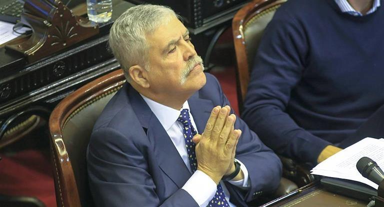 Justicia rechazó el pedido de detención de De Vido