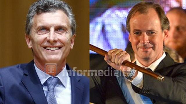 Macri le saca a Bordet manejo económico y político al final del mandato