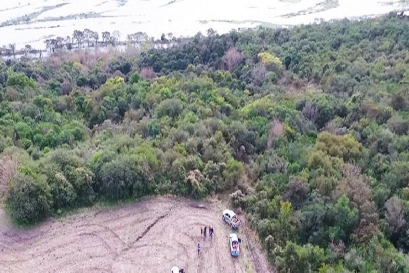 Investigan la muerte del anciano desaparecido del hospital Fidanza