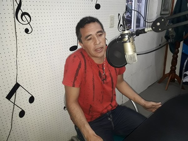 Walter Gallegos
