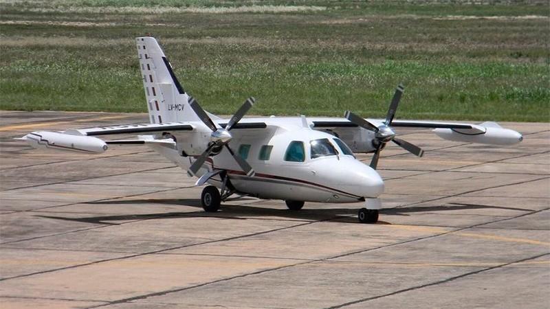 Buscan en Entre Ríos avioneta desaparecida: Hombre dice que vio aeronave similar