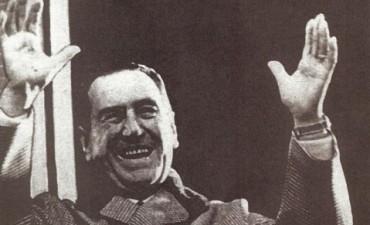 01 de Julio : La muerte de Perón
