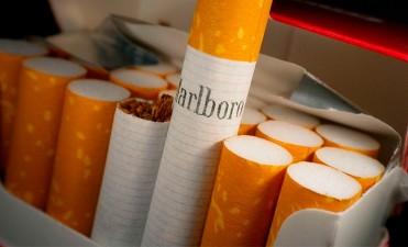 Fumar es más caro: Vuelven a subir desde hoy los precios de los cigarrillos