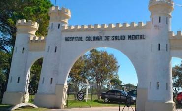 Reincorporaron a empleada en el hospital Colonia de Salud Mental de Diamante