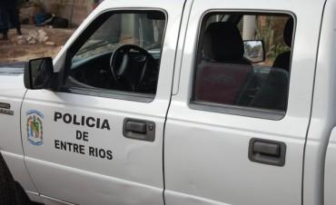Según datos oficiales, en Entre Ríos se incrementaron los delitos