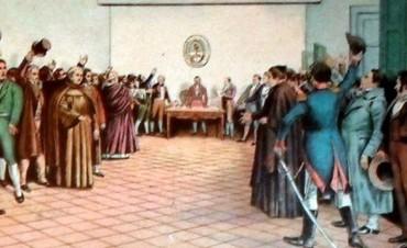 ¿Participó Entre Ríos del Congreso de Tucumán en 1816?